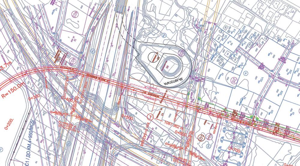 Станция 01-III (Автостанция Изток)